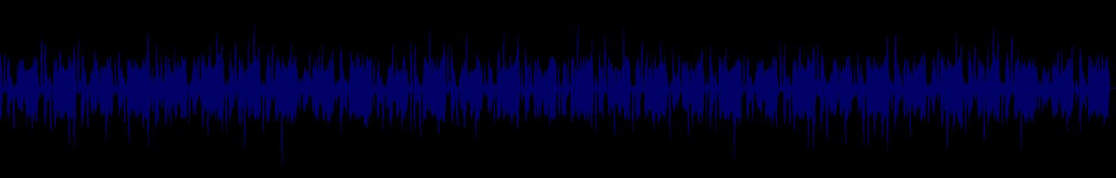 waveform of track #105320