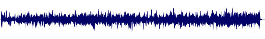 waveform of track #105321