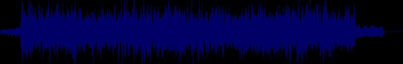 waveform of track #105322