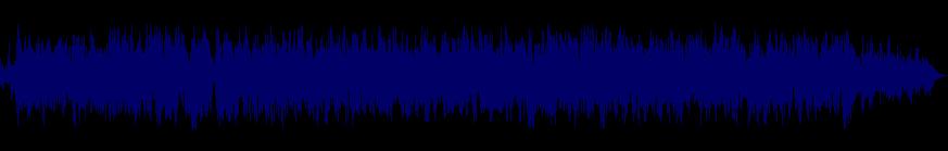 waveform of track #105327