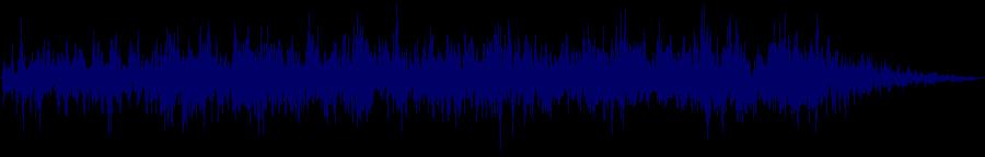 waveform of track #105337