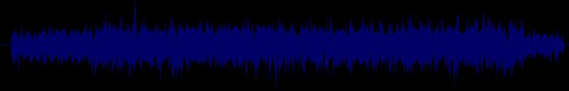 waveform of track #105338