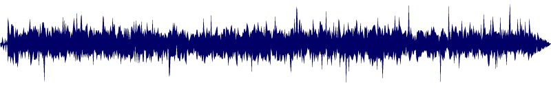 waveform of track #105340