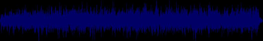 waveform of track #105347