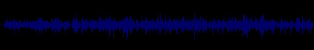 waveform of track #105370