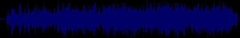 waveform of track #105382