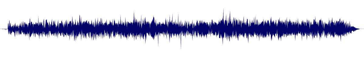 waveform of track #105391