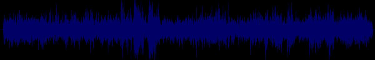 waveform of track #105392