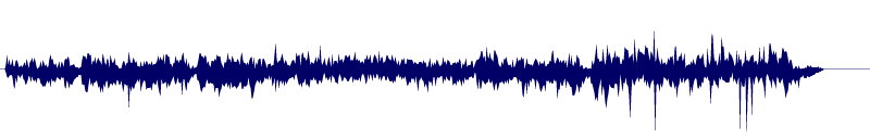 waveform of track #105398