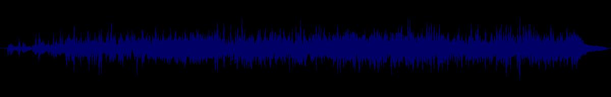 waveform of track #105406