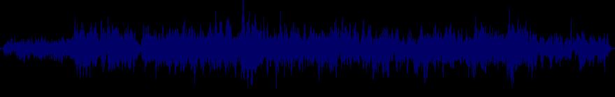 waveform of track #105407