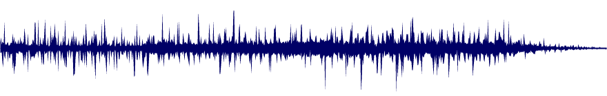 waveform of track #105413