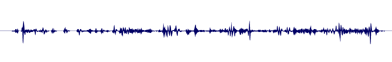 waveform of track #105415