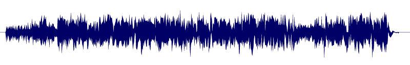 waveform of track #105422