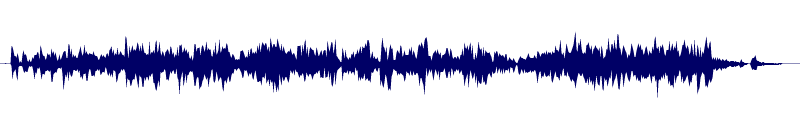 waveform of track #105423