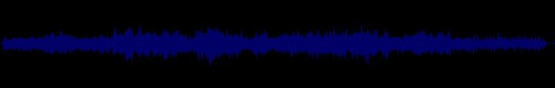 waveform of track #105437