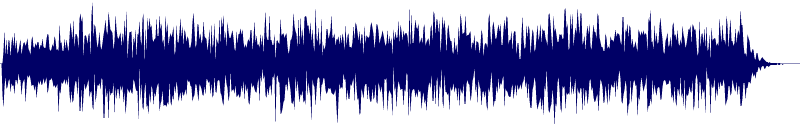 waveform of track #105452