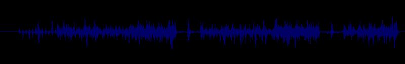 waveform of track #105476
