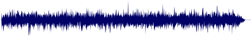 waveform of track #105479
