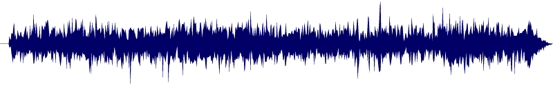 waveform of track #105483