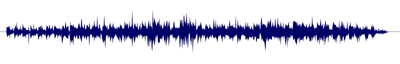 waveform of track #105485