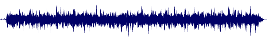 waveform of track #105486