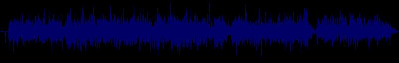 waveform of track #105500