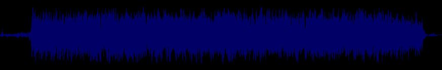 waveform of track #105501
