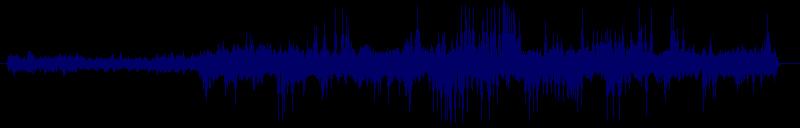 waveform of track #105509