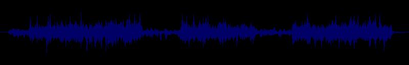 waveform of track #105529