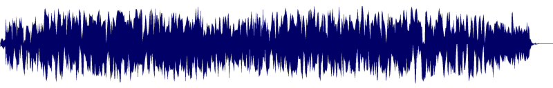 waveform of track #105534