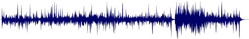waveform of track #105537