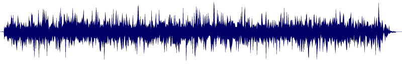 waveform of track #105538