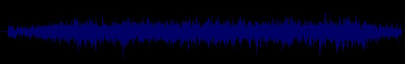 waveform of track #105540