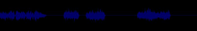waveform of track #105557