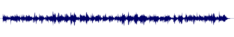 waveform of track #105574