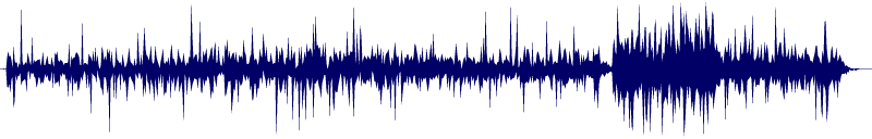 waveform of track #105576