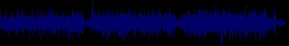 waveform of track #105582