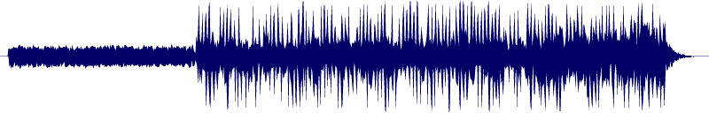 waveform of track #105588