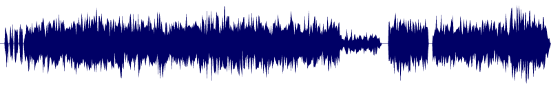 waveform of track #105589