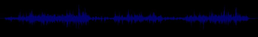 waveform of track #105592