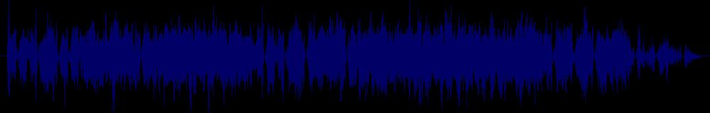 waveform of track #105599