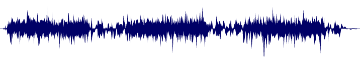 waveform of track #105600