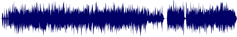 waveform of track #105601