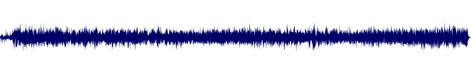 waveform of track #105605