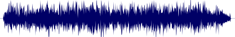 waveform of track #105607