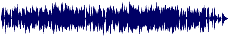 waveform of track #105610