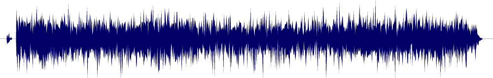 waveform of track #105611