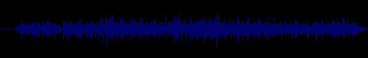 waveform of track #105619