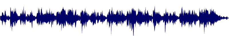 waveform of track #105620